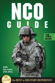 NCO Guide ebook by Dan Elder