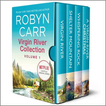 Virgin River Collection Volume 1 - An Anthology ebook by Robyn Carr