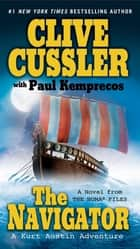 The Navigator ebook by Clive Cussler, Paul Kemprecos