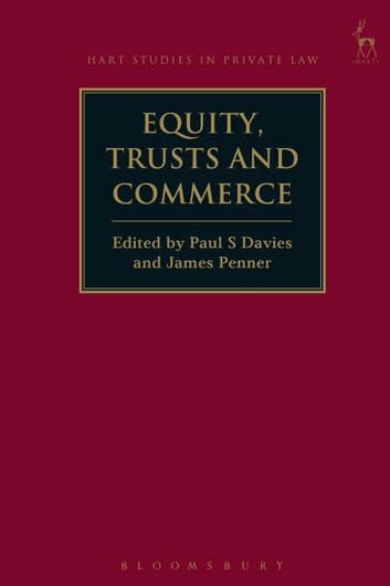 Equity trusts and commerce ebook by 9781509907304 rakuten kobo equity trusts and commerce ebook by fandeluxe Choice Image