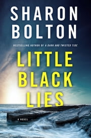 Little Black Lies - A Novel ebook by Sharon Bolton