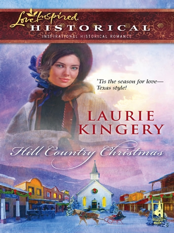 Hill Country Christmas ebook by Laurie Kingery