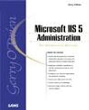Microsoft IIS 5 Administration ebook by O'Brien, Gerry