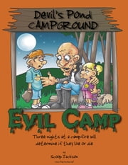 EVIL CAMP ebook by Paul L. McMurray