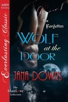 Wolf at the Door ebook by Jana Downs