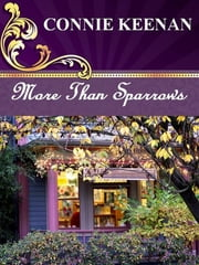 More Than Sparrows ebook by Connie Keenan