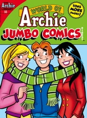 World of Archie Comics Double Digest #55 ebook by Archie Superstars