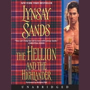 The Hellion and the Highlander audiobook by Lynsay Sands