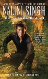 Slave to Sensation ebook by Nalini Singh