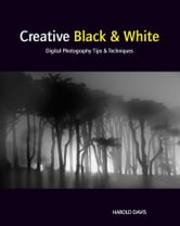 Creative Black and White - Digital Photography Tips and Techniques ebook by Harold Davis