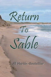Return to Sable ebook by Jill Martin Bouteillier