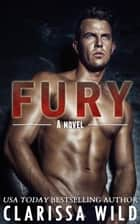 Fury (New Adult Romance) - #1.5 Fierce Series ebook by Clarissa Wild