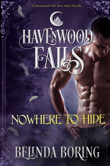 Nowhere to Hide ebook by Belinda Boring