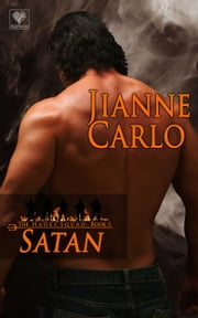Satan ebook by Jianne Carlo