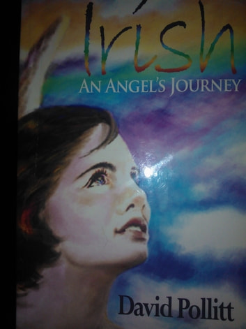 Irish: An Angel's Journey ebook by David Pollitt