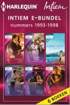 Intiem e-bundel nummers 1993-1998 ebook by Maureen Child, Leanne Banks, Susan Mallery,...