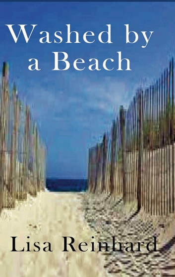Washed by a Beach ebook by Lisa Reinhard