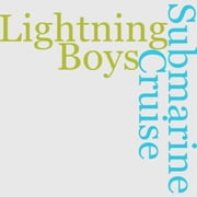 The Submarine Boys' Lightning Cruise ebook by Victor G. Durham