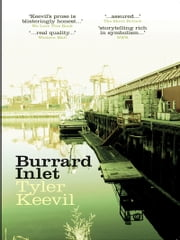 Burrard Inlet ebook by Tyler Keevil