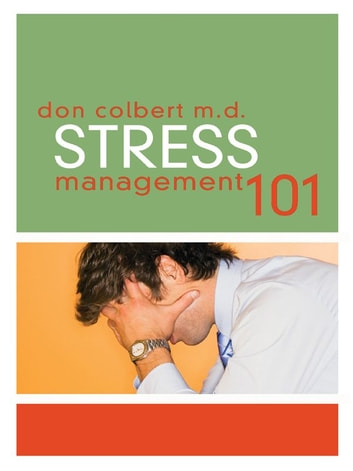 Stress Management 101 ebook by Thomas Nelson