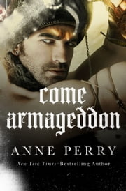Come Armageddon ebook by Anne Perry