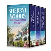 The Charleston Trilogy Complete Collection - The Backup Plan\Flirting with Disaster\Waking Up in Charleston ebook by Sherryl Woods