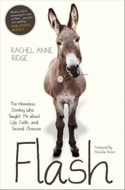 Flash - The Homeless Donkey Who Taught Me about Life, Faith, and Second Chances ebook by Rachel Anne Ridge,Priscilla Shirer