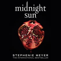 Midnight Sun 有聲書 by Stephenie Meyer, Jake Abel