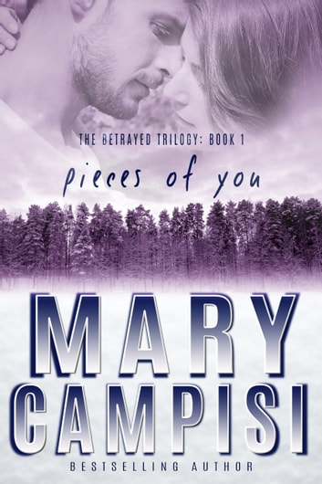 Pieces of You ebook by Mary Campisi