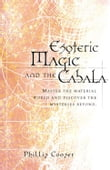 Esoteric Magic and the Cabala