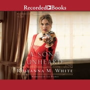 A Song Unheard audiobook by Roseanna M. White