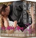 An Older Man Bundle ebook by Tina Parker, Kristianna Sawyer, Kris Kollins