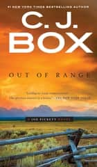 Out of Range ebook by C. J. Box