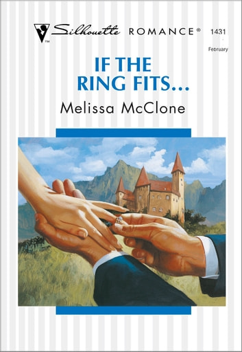 Melissa Mcclone If The Ring Fits
