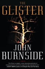 The Glister - A Novel ebook by John Burnside