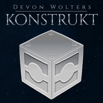 Konstrukt audiobook by Devon Wolters