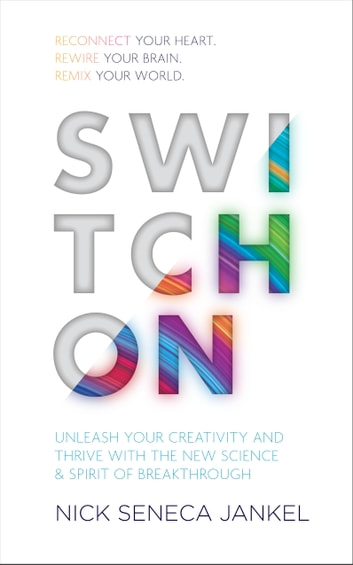 Switch On ebook by Nick Seneca Jankel
