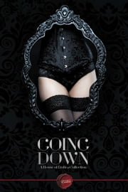 Going Down - A House of Erotica Collection ebook by T.G. Haynes