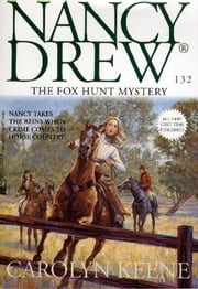 The Fox Hunt Mystery ebook by Carolyn Keene