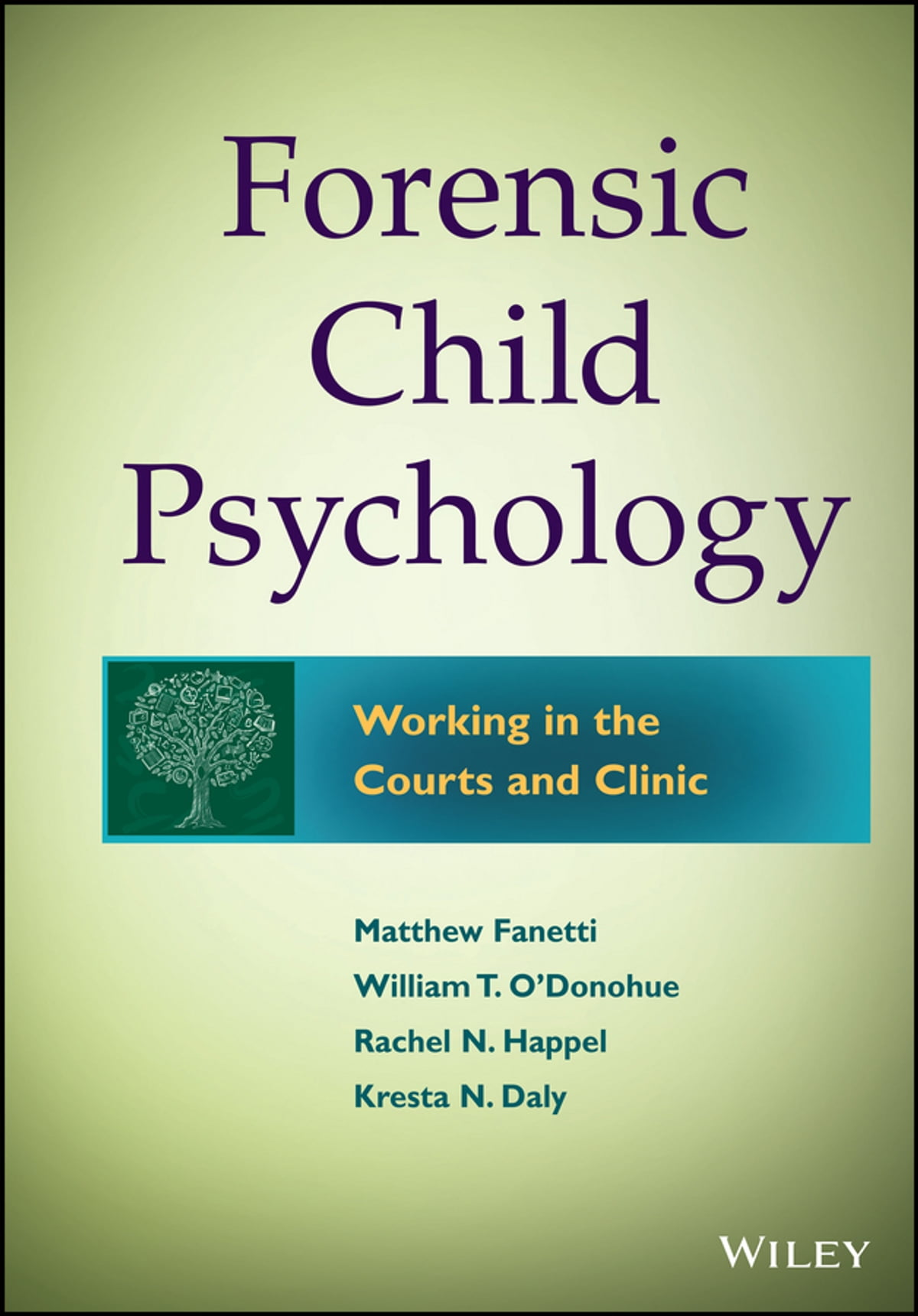 Child Psychology Ebook