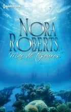 Mar de tesouros ebook by Nora Roberts