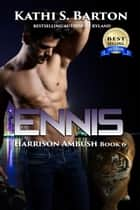 Ennis - Harrison Ambush ebook by