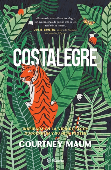 Costalegre ebooks by Courtney Maum