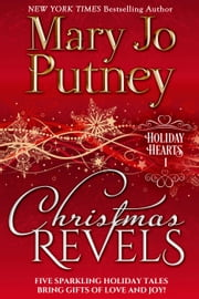 Christmas Revels ebook by Mary Jo Putney