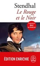 Le Rouge et le Noir ebook by