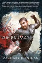 No Return ebook by Zachary Jernigan