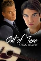 Out Of Tune ebook by Fabian Black