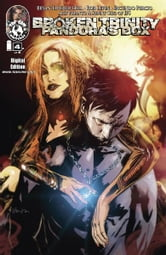 Broken Trinity: Pandora's Box #4 ebook by Bryan Edward Hill, Facundo Percio, Sunny Gho, Arif Prianto, Troy Peteri, Tommy Lee Edwards