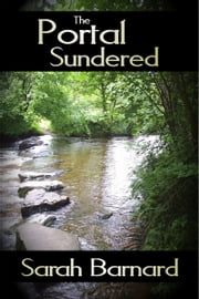 The Portal Sundered ebook by Sarah Barnard
