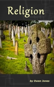 Religion ebook by Owen Jones